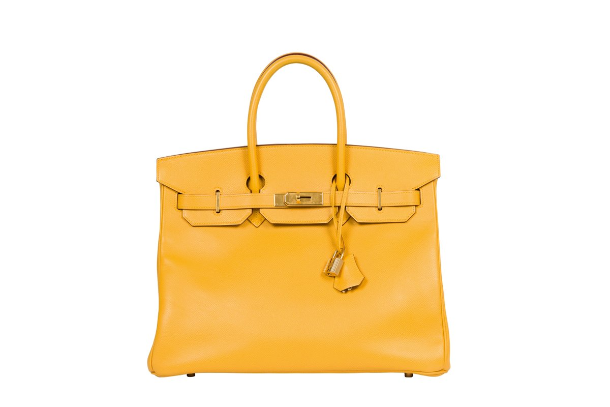 #newin #thepedestalshop - a trio of #vintagehermes #birkin35  https://www.thepedestal.com/shop/luxury  Celebrate Spring or perhaps #valentinesday with fizzing Jaune, Rouge or Electric Blue  http://www.thepedestal.com  #designerhandbags #hermes #luxury #treatyourself #frenchchic pic.twitter.com/fVTzHV0Xgq