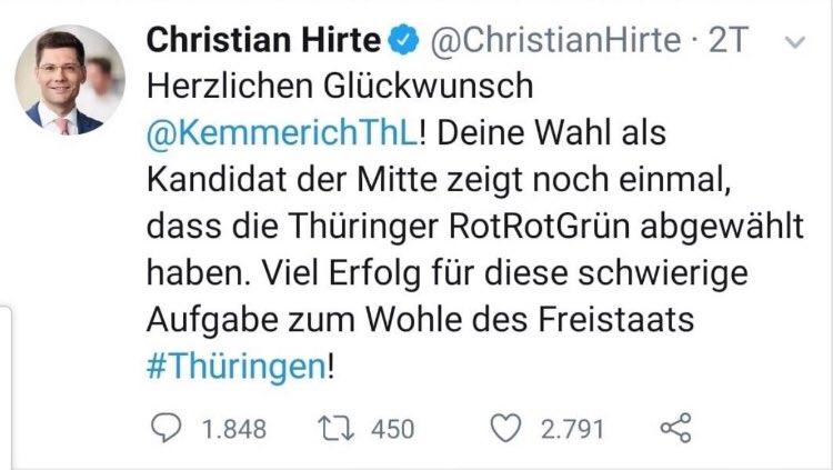 #Hirte