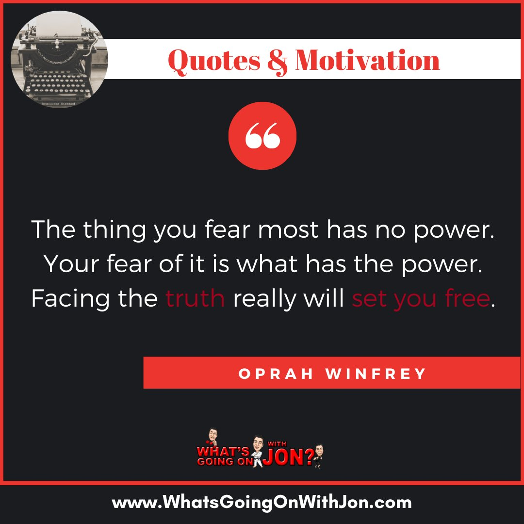 FEAR IS A CHOICE. - #oprahwinfrey #oprahwinfreyquote #oprahwinfreyquotes #fearisachoice #fearisaliar #quoteofthedayy #quotestoliveby #quotestoponder #quotestolivebyforever #quotestomotivate #quotesilove #quotesloverpic.twitter.com/cirUIbom1A