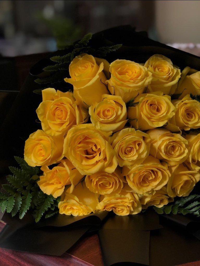 كلام عن الورد الاصفر تويتر Aiqtabas Blog