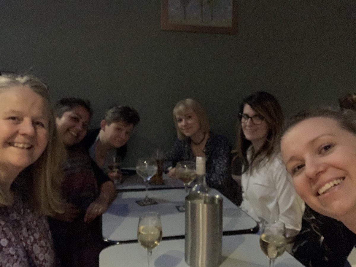 Derby girls on tour #EduLincs @MrsSpalding @AViewaskew @emmaeswift @benniekara