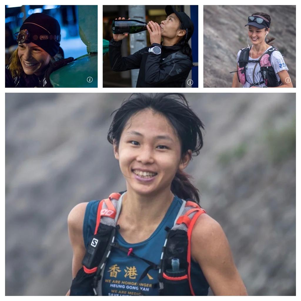 Check out @AdventureAgnew @scmpnews coverage of the #fantasticfour women surviving 2020 #HK4TUC