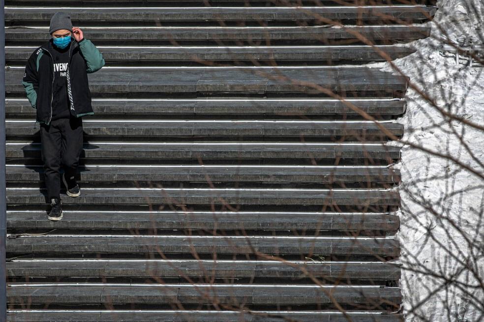 Coronavirus en China: 'encarcelan' Wuhan