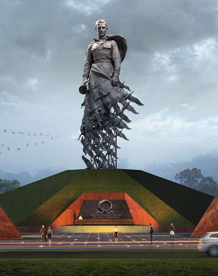 вечного известные памятники в россии в честь победы названия представителей данного