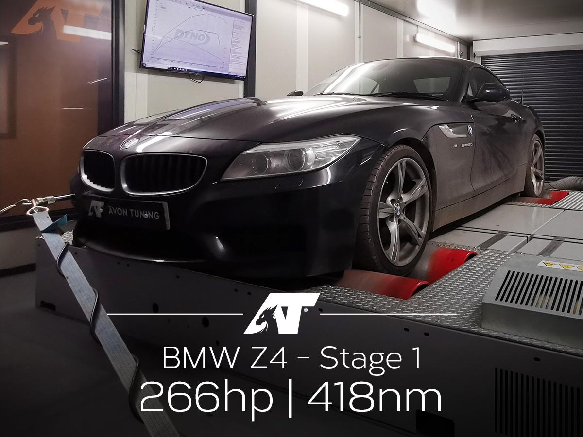 Avon Tuning على تويتر Vehicle 2014 Bmw Z4 E89 2 0i 184 Ps Service Stage 1 Ecu Remap Dyno Session Bmwz4 Bmw