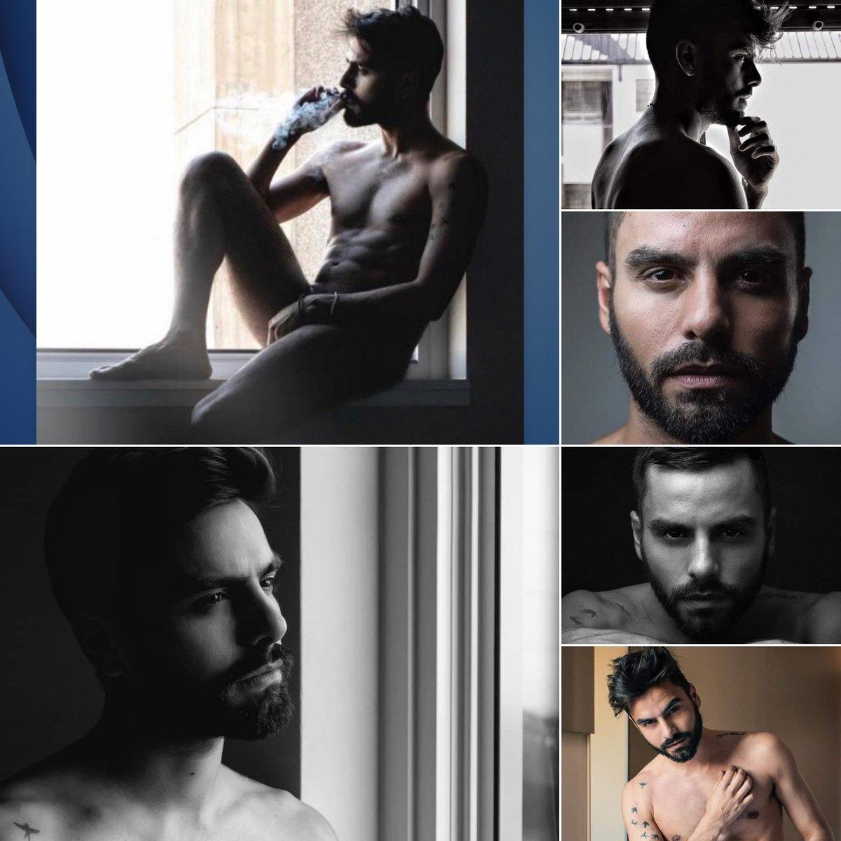 L'eleganza di un corpo nudo...e tu lo sai indossare molto bene! #marioserpa #nyc #nudelook #thebeauty #artpic.twitter.com/cRZMO918iA
