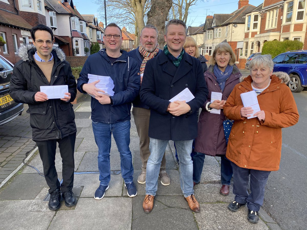 @Neil4Monkseaton had another great day in Monkseaton with friends delivering on our Crime and Anti-social Behaviour Survey. Keep the positive & constructive feedback coming! #conservativeandproud #Conservative #bluecollarconservatives #monkseaton #northtyneside #tynemouthpic.twitter.com/9OWCVB3kqA
