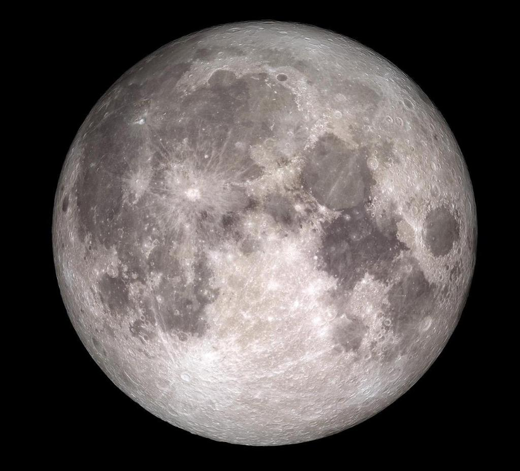 A #SnowMoon will illuminate the night sky on Sunday, Feb. 9, reaching its peak of fullness at 2:33am ET.  Be sure to bundle up and take a look! https://go.nasa.gov/31ATu8i