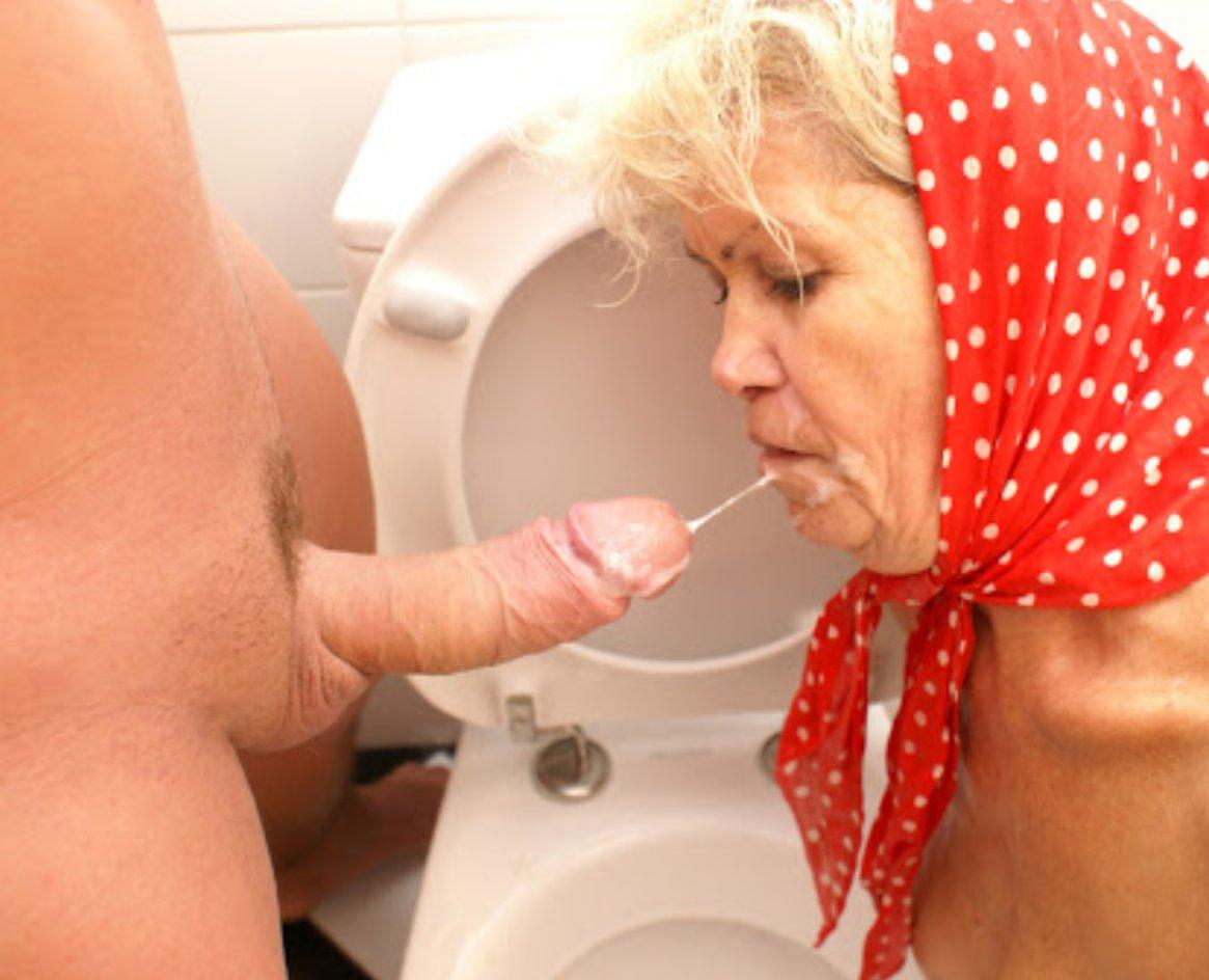 Free Granny Bukkake, Photo Porn