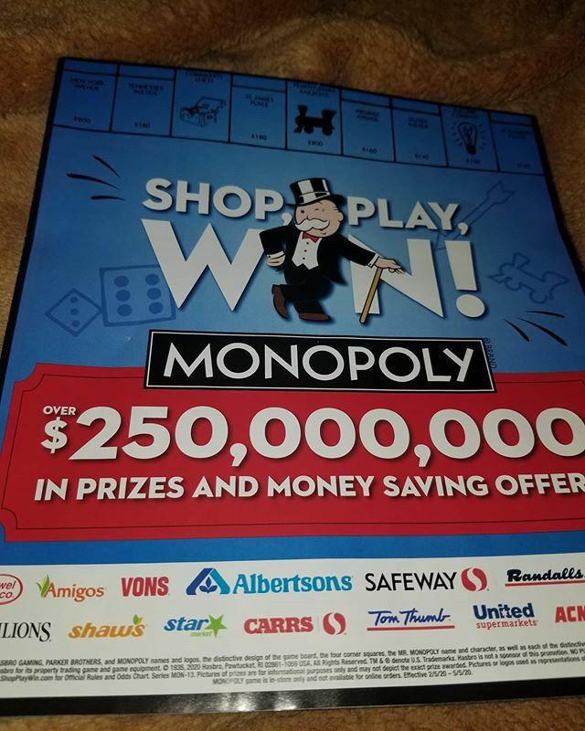 Yo...remember that year we all was 1 piece away from winning $1 million dollars #Scandalous #monopoly #milliondollars #dreams #realestatelife #rehabchicago #fixandflip #realestateinvestment #chicagorealestateinvestors #flippingrealestate… https://ift.tt/31I4hNZ pic.twitter.com/At3VkUUqtY