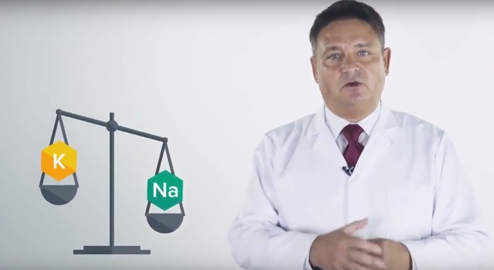 so easy to balance sodium and potassium balance and restore our #cellularhealth watch here: http://bit.ly/2BSsuni