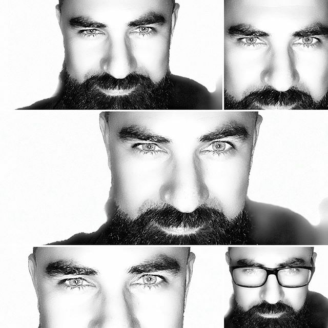 Egomaniac: Me me me, me  #beard #beardstyles #beardsofinstagram #beardseason #picoftheday #pictureoftheday #pic #headshots #headshot https://ift.tt/2UItqH7pic.twitter.com/22bCuRZ35Q
