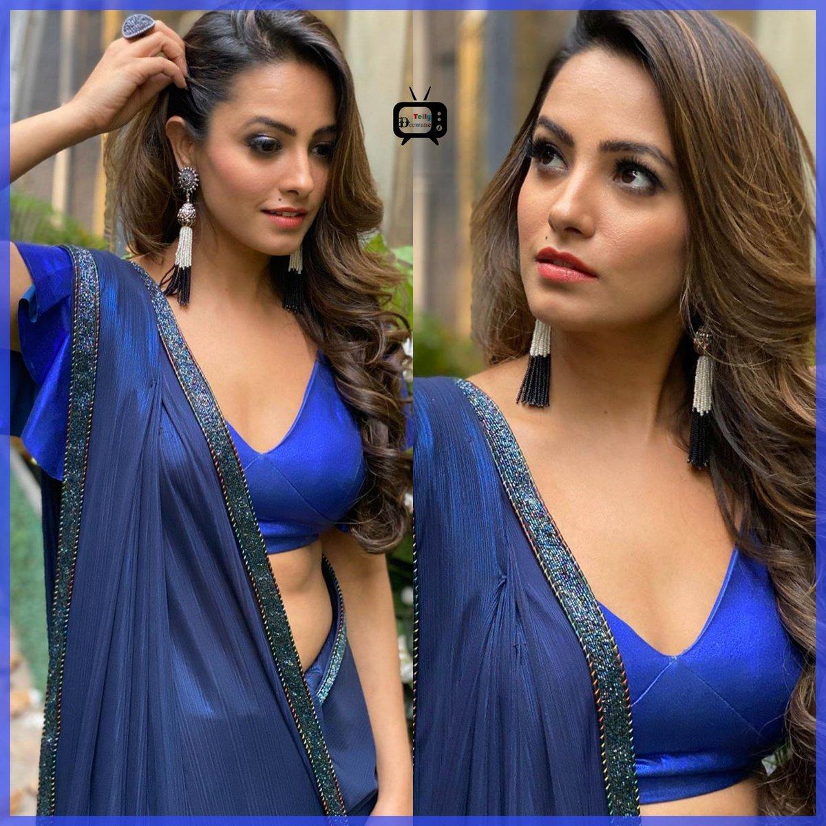 Gorgeous Anita Hassanandani #AnitaHassanandani #Naagin4  #AnitaHassanandaniReddy #Vishaka #Vish  #Naagin3 #Shagun #YHM  @TellyDeewanepic.twitter.com/FHs8kp9sBu