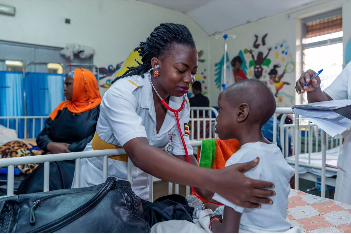 test Twitter Media - Lions Clubs International Foundation and Global HOPE® (Hematology-Oncology Pediatric Excellence), a program of Texas Children's Hospital and Baylor College of Medicine, partner to improve childhood cancer survival rates in sub-Saharan Africa ➡️ https://t.co/UxdelxjLMu https://t.co/SBrZvmuAgW