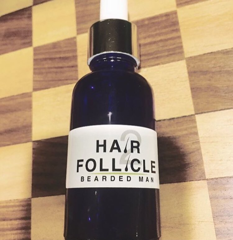 Feel dapper everyday, groom your beard & stache with confidence Bearded man serum  Infused with the king of oils Frankincense & Myrrh  A unique uplifting scent that's like no other  SHOP http://Hair2follicle.com   #beardedman #beardserum #ValentinesDayGifts #malegroomingpic.twitter.com/YoQgwi6VW9
