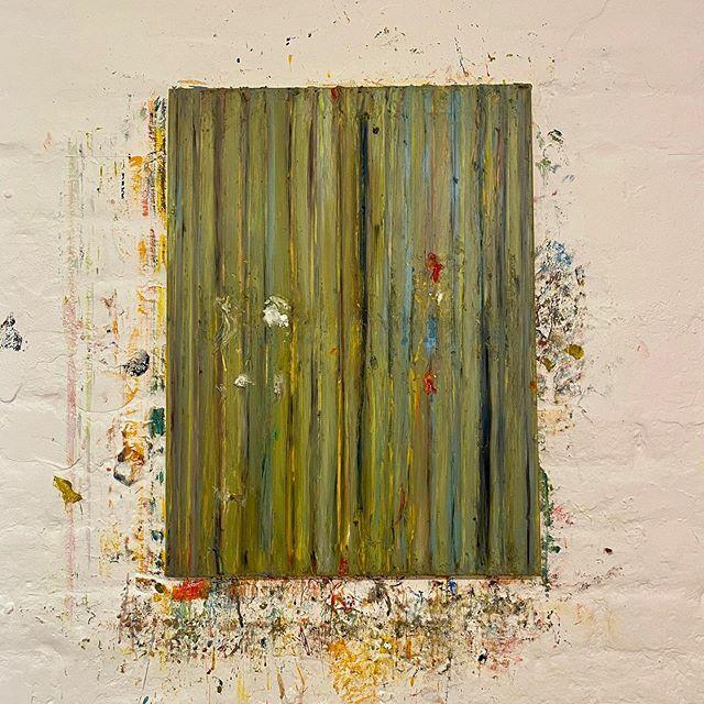 Wisemares (No 15) 60 x 46cms,  acrylic and oils #twitter #agnesmartinart #cytwomblyart #kunsthaus #fineart #gerhardrichter #artmilan #berlinartists #londonartgallery #parisartgallery #newyorkartscene #newyorkart #johnhoyland #parademewspottery #dulwichar… https://ift.tt/2UDuQ5Gpic.twitter.com/taqFePR0D8
