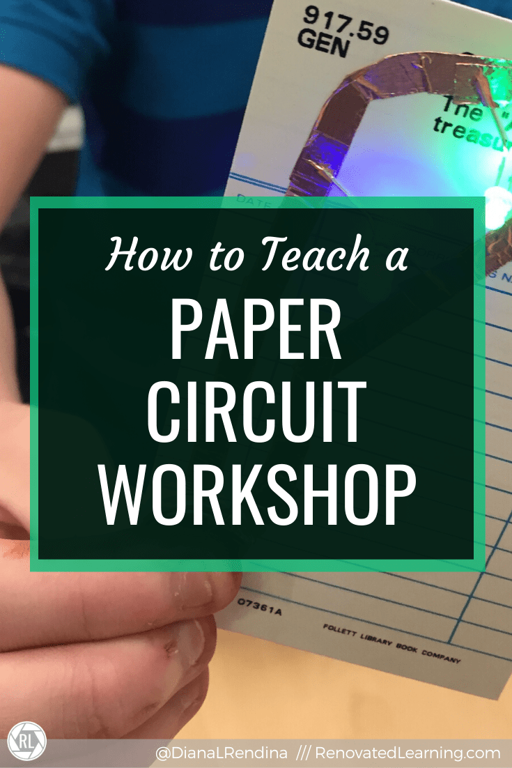 How to Teach A Paper CircuitWorkshop renovatedlearning.com/2020/02/09/how…
