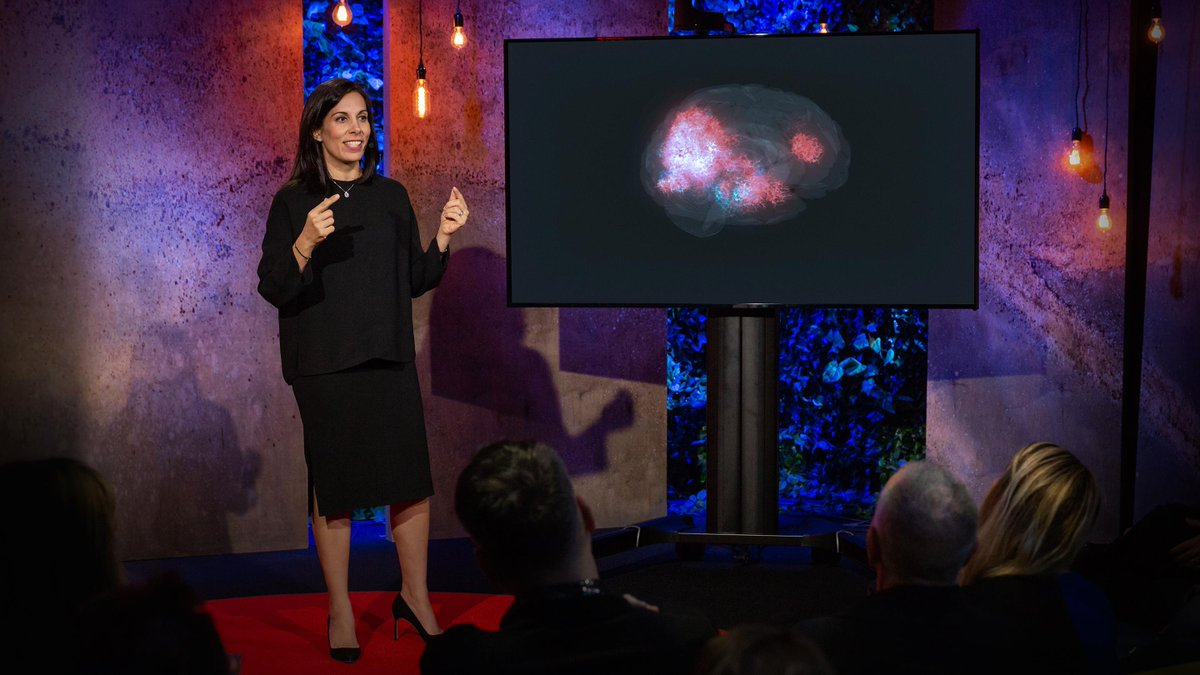 When technology can read minds, how will we protect our privacy? t.ted.com/JolhtR4 @NitaFarahany