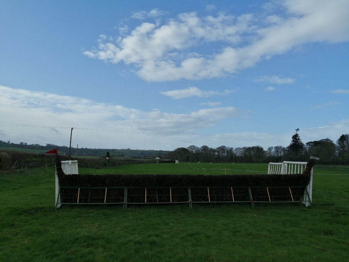 test Twitter Media - You can still get your racing fix today - Tallow Point To Point goes ahead @corkwaterp2p https://t.co/8F6U10c2c3