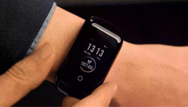 Wristbuds: 2-in-1 fitness band and TWE!... #tech #technology #gadget #gadgets #gadgetlife #gadgetfreak #gadgetlover #gadgetholic #gadgetlove #gadgetlovers #device #devices #smartphone #smartphones #earbuds #earphones #wirelessearbuds #wirelessearphones #… https://ift.tt/37eTwDYpic.twitter.com/VqEtnRlG2G