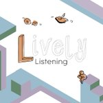 The LIVELY process is a six step process we use for all services.  Today we introduce step one LISTENING  We listen to your communities, industry, influencers and news. We think about what is happening in these moments, and how they are impacting the people that matter to you.