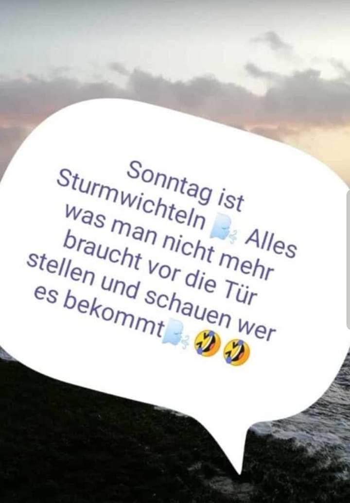 #Sturmböen