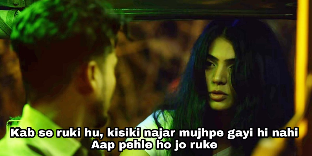 When you finally get into a relationship after so many years 🤷🏻♂️ #AakhriSafar @ashchanchlani