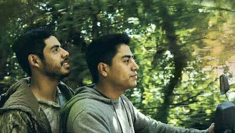 José  A 19-year-old's life in Guatemala City is routine and aimless, until he finds passion, pain and self-reflection through a relationship with a Caribbean migrant.  #movies #josepic.twitter.com/jqdYejI5Ue