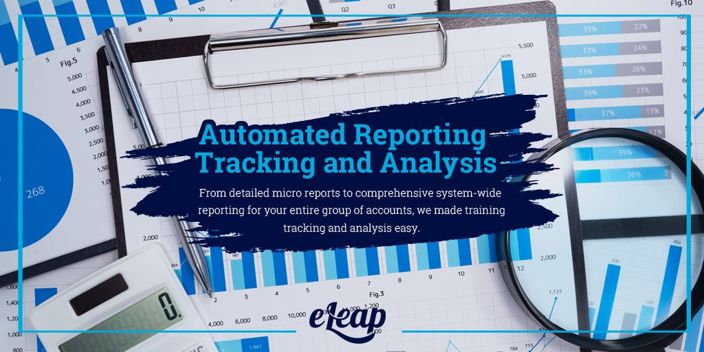 test Twitter Media - Keeping track of the training progress on every single employee in your company is hard, but with our Learning Management Software, you can make training reports and analysis with a click of a button. 📈📉  👉🏻 https://t.co/4xmxUZc6Md 👈🏻 * * * #learning #Analytics #report https://t.co/BZoS4f3Nvg