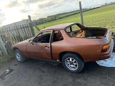 Uk Classic Cars On Twitter Ebay Porsche 924 Series 1 Lhd Https T Co Dyota6uore