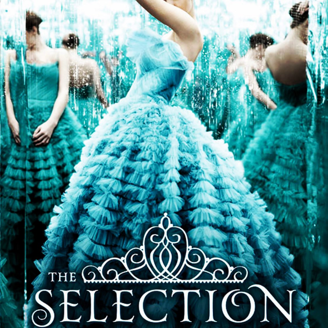 Have you read this series? I've just finished my third time through and will probably read it again this year. The author is Kiera Cass. #yabooks #reading #theselectionseries #kieracass #kindle #amazonprimereading #tooaccurateforcomfortpic.twitter.com/sKi4iVWCjt