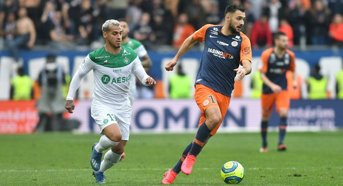 MHSC -EQUIPE DE MONTPELLIER -LIGUE1- 2019-2020 - Page 5 EQWUiLjXkAAoyL_?format=jpg&name=small