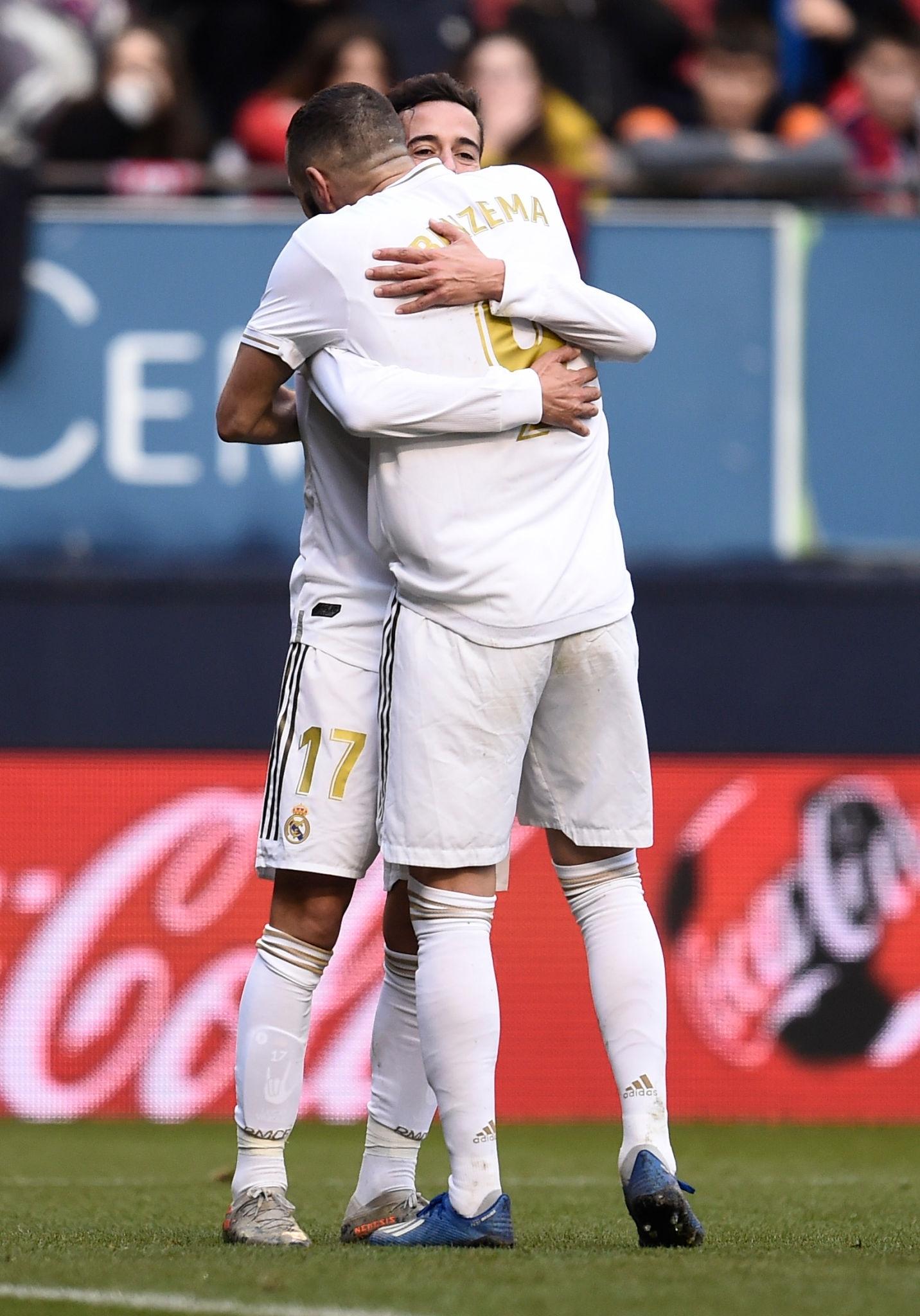 Бензема отдал 132 голевые передачи в футболке Реала и стал лучшим ассистентом в истории клуба - изображение 1
