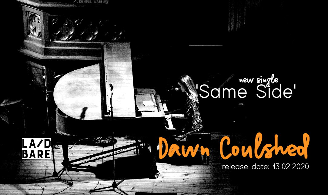 #Today we're launching a new #competition to celebrate the upcoming release of Dawn Coulshed's new single 'Same Side' by Laid Bare Records on February 13th   To be in with a #chance to #win a pair of KitSound Wireless Bluetooth Headphones just RT &❤️ this post! Ends 16th of Feb