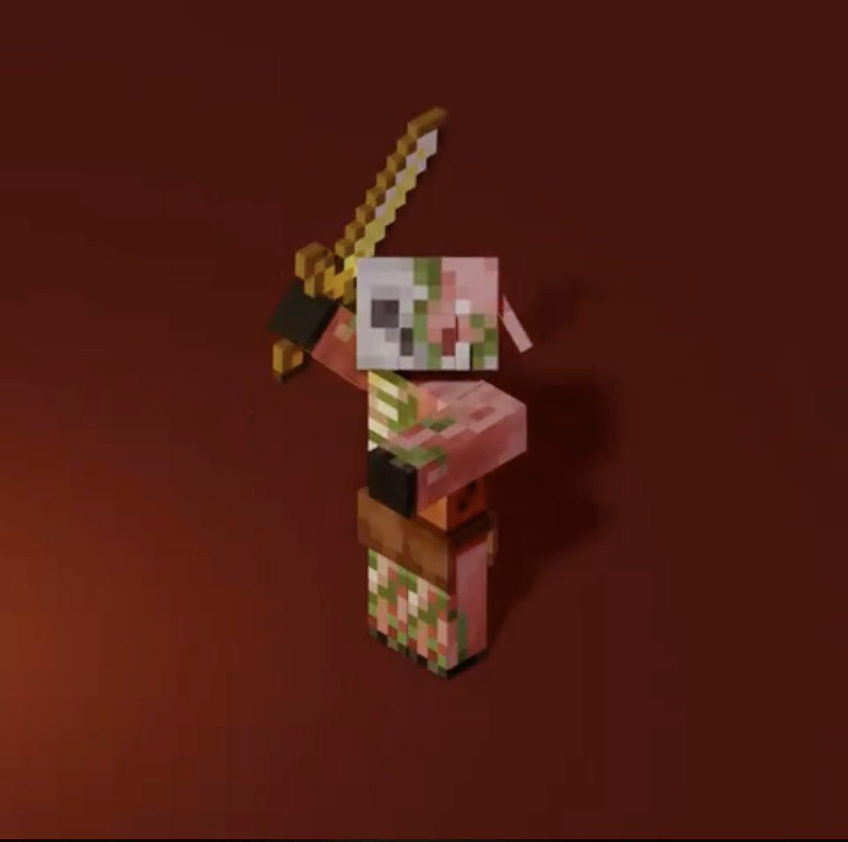 """Minecraft News on Twitter: """"As part of the #Minecraft Nether"""