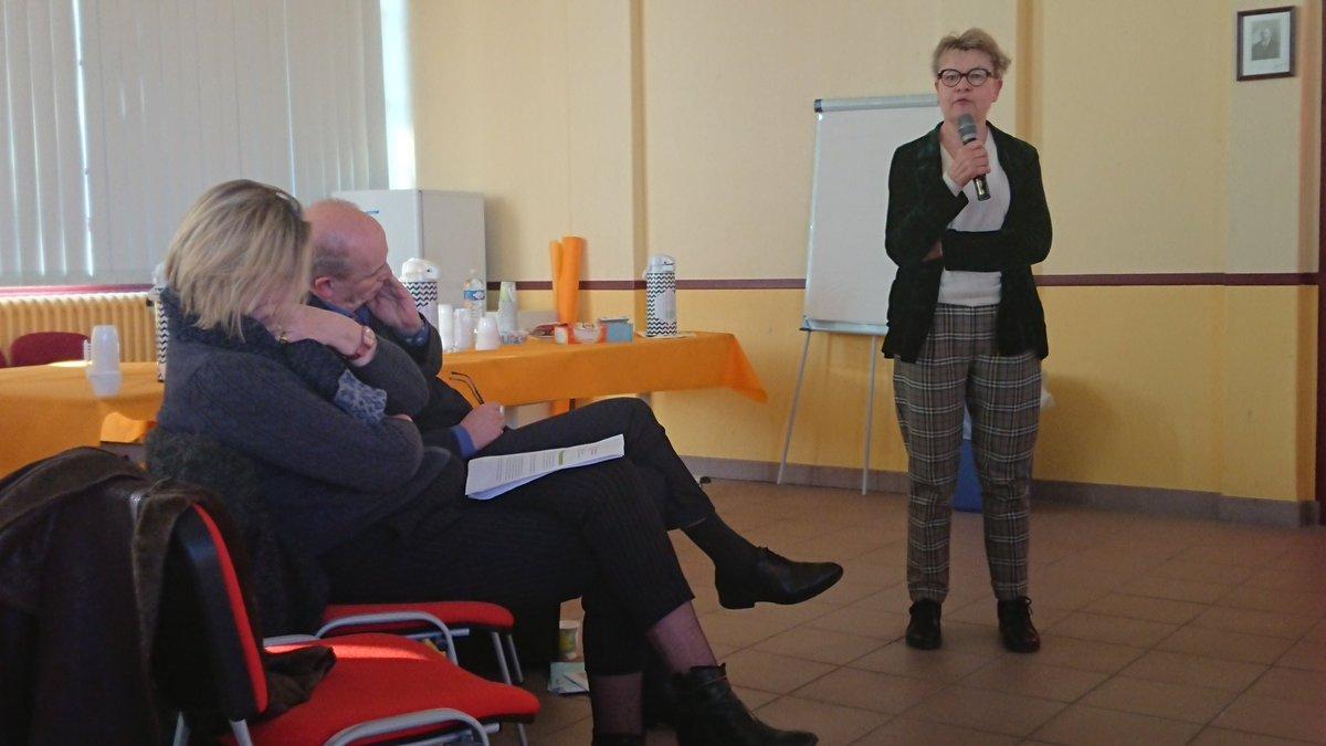 Egalement présent comme représentant de la @fnadepa et plus généralement du secteur des Personnes âgées pour valider ce beau projet PTSM35 (projet territorial Santé Mentale)
