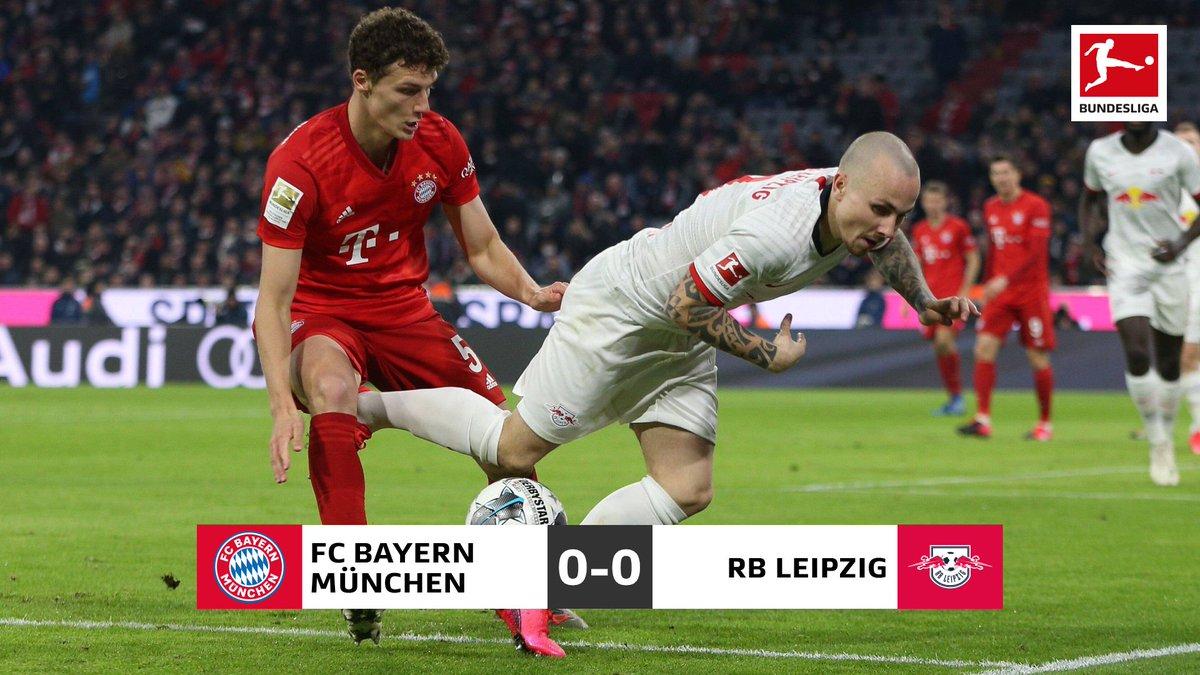 Bayern-Leipzig
