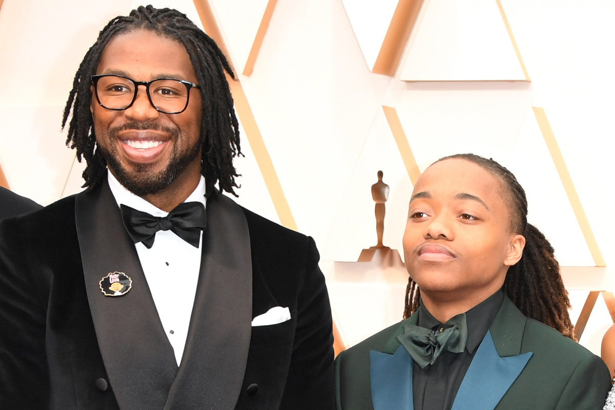 Ex-NFL player Matthew Cherry won an Oscar for animated short film — and predicted it 8 years ago