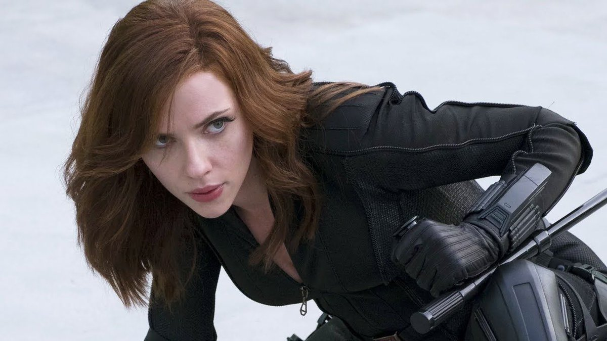 An interesting new #BlackWidow theory connects Natasha's family to Thanos! buff.ly/2H6gFxS