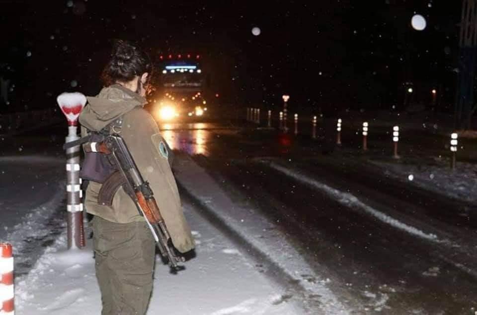 Women in #northeastern #Syria #TwitterKurds #Rojava
