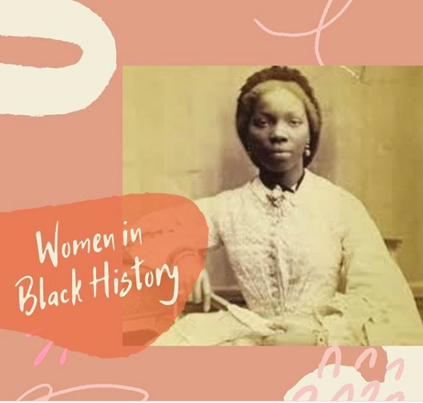 The Wheatley's taught Phillis everything from theology to mythology having noticed her intelligence early on. Eduction was nearly unheard of for a woman of color. #womanofcolor #bhmpic.twitter.com/kt24x9Q25Y