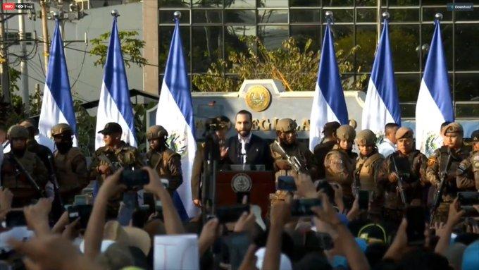 Presidencia expresó desacuerdo con órdenes de Sala Constitucional pero las acatarán