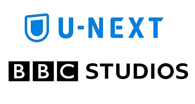 U-NEXT最新情報
