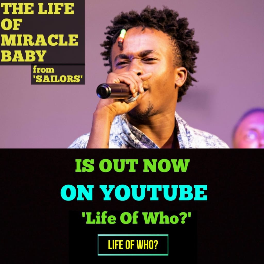 THE LIFE OF MIRACLE BABY (From Sailors): BIOGRAPHY, MUSIC, JOBS, SAILORS... https://youtu.be/nM4OcQxAlds via @YouTube @sailors254 #kemusic pic.twitter.com/cSVfwW1UOe