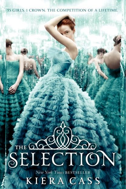 First up is #TheSelection by @kieracass as embodied by @Florence_Pugh in an absolutely GORGEOUS teal gown by @LouisVuitton .  😍