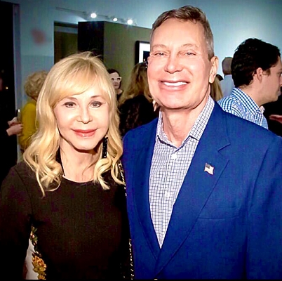 With dear friend #MattRich of #PlanetPR January 13th.  #PalmBeach #WashingtonDC #PublicRelations #Celebrities pic.twitter.com/PSarpAXZZw