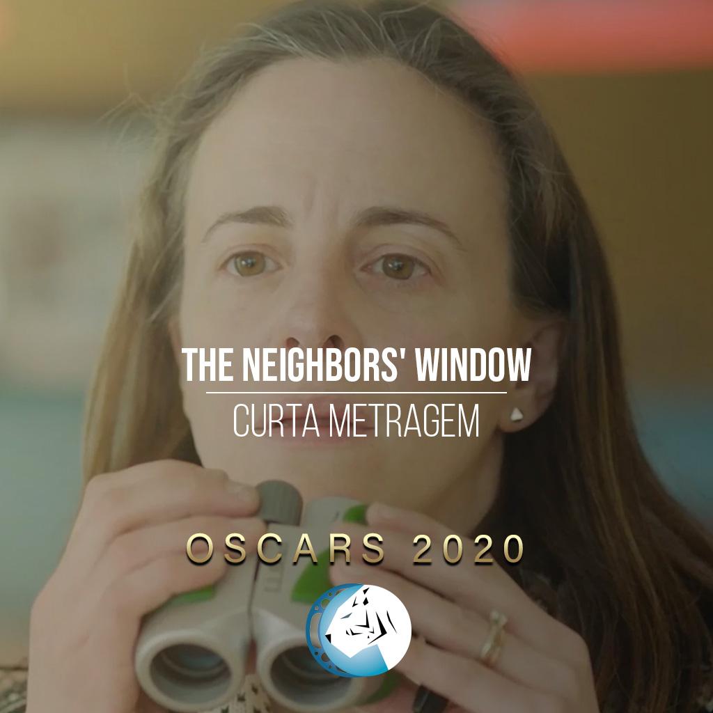#TheNeighborsWindow #CurtaMetragem #ficctionShortFilm #Oscars2020 #Oscarspic.twitter.com/MMGDpcRqln