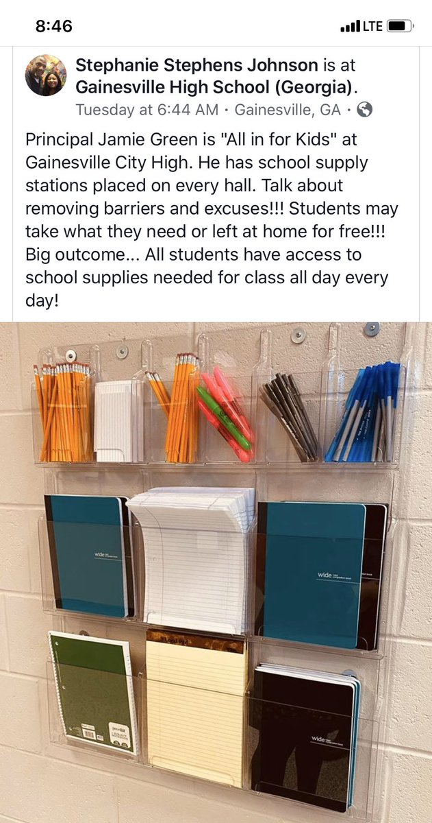 I ❤️this idea. What are your thoughts?📚✏️📖