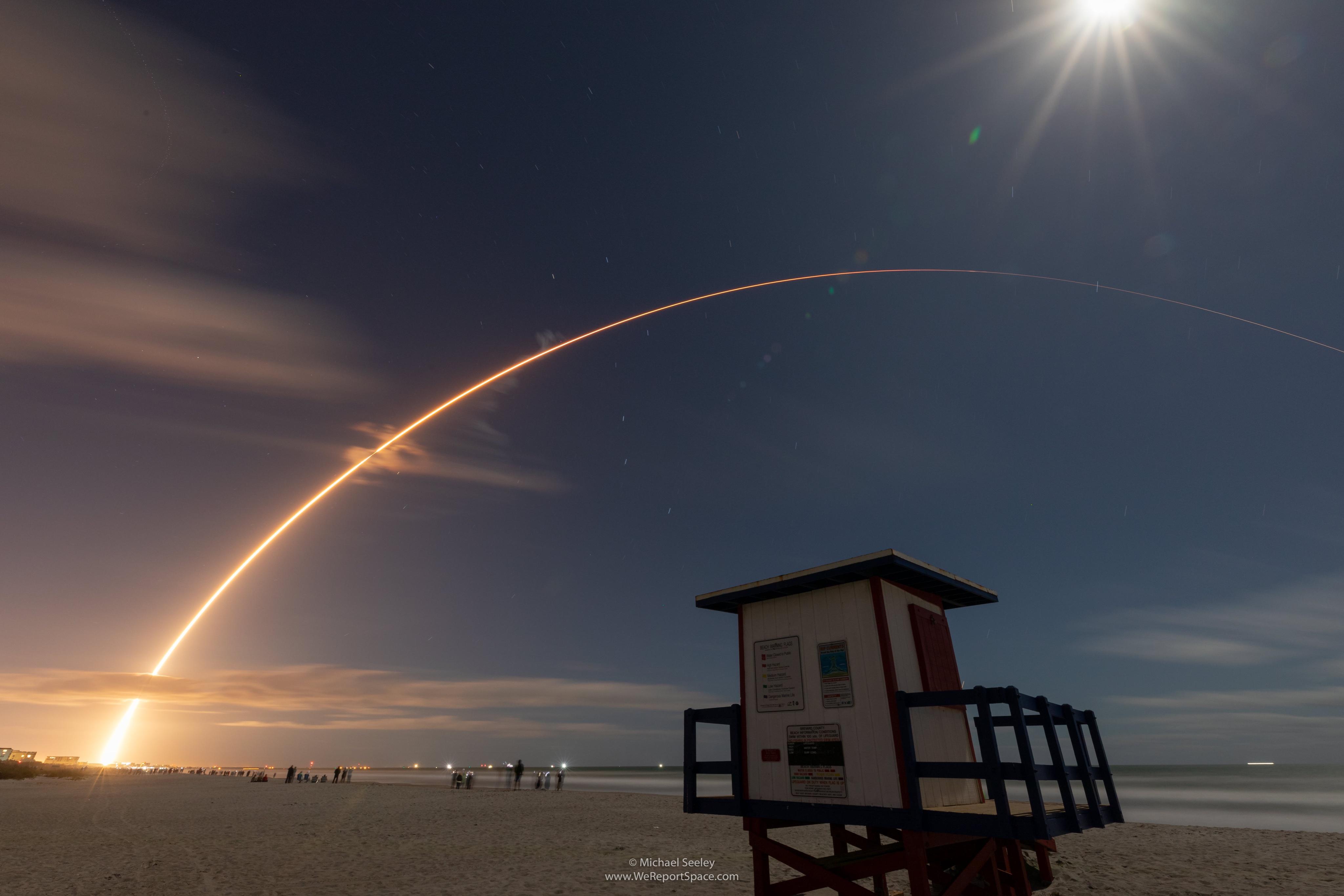 Solar Orbiter – February 10, 2020 at 10:26AM