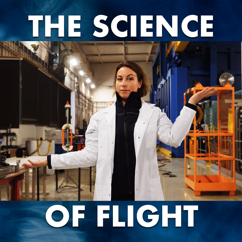 ✈️ Have you ever wondered how aircraft are designed? #AvGeek #aviation #science